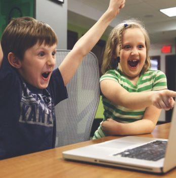 Hoe leer je je kind leren