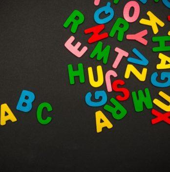 Spelling in groep 5