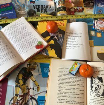 Leeskilometers maken om technisch lezen te verbeteren